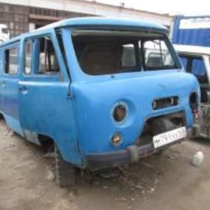 ПИ003019(ЛОТ48)УАЗ-3909