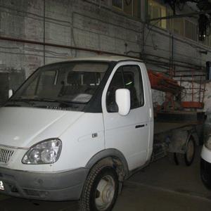 ПИ011261 21 АПТ-12 (на шасси ГАЗ-3302) год выпуска 2005