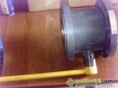 Кран шаровой КШЗ 40-150 РФУС