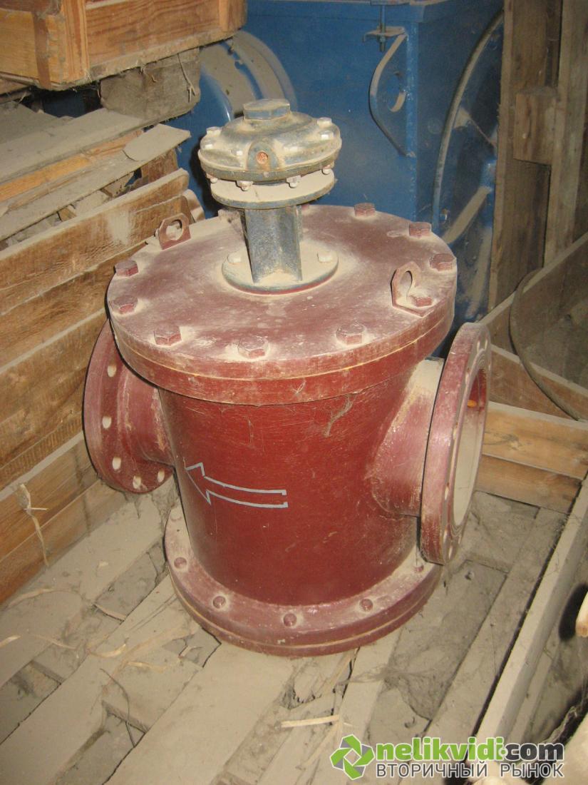 Клапан РК-2-150