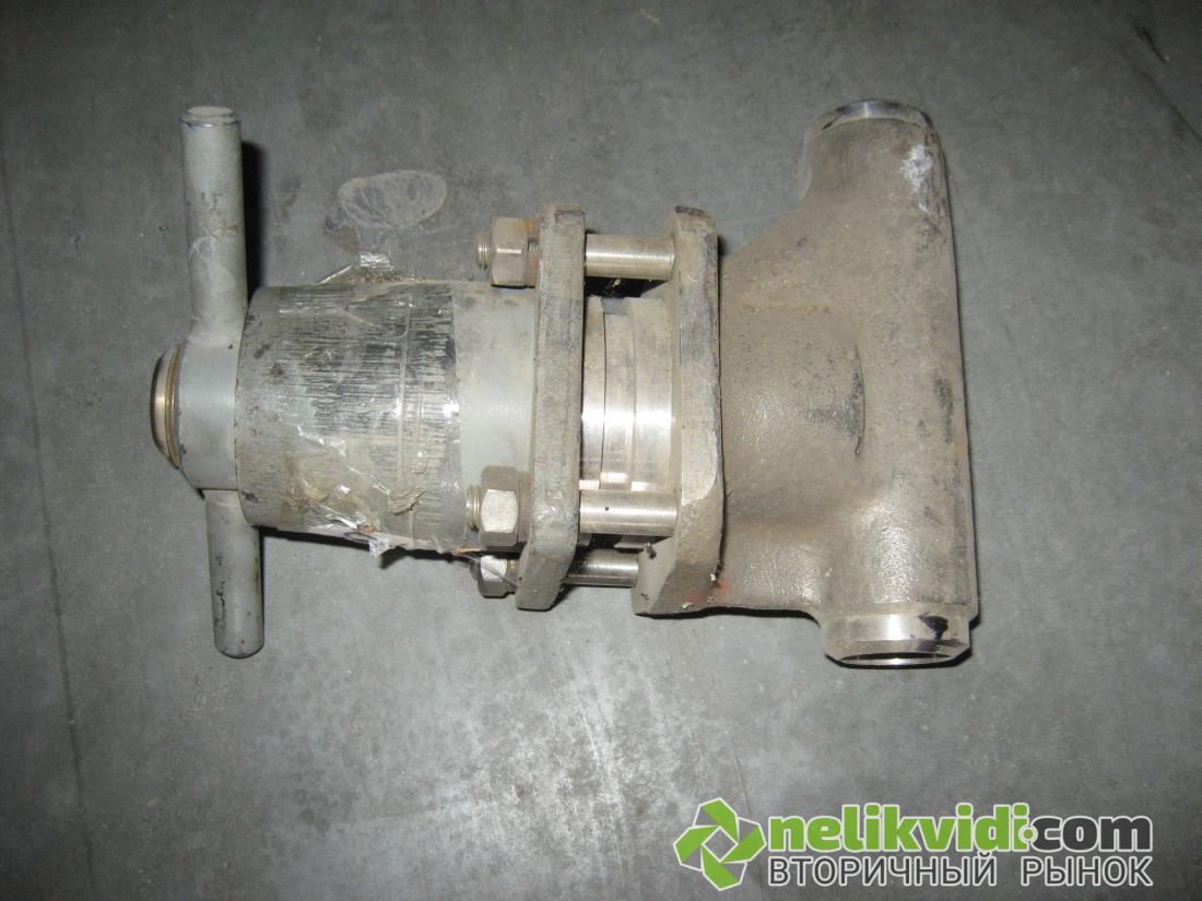 Клапан У26362